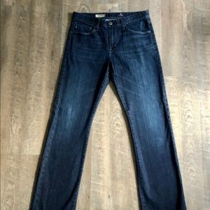 Ag Adriano Goldschmied Jeans - Adriano Goldschmied The Protege Jeans 33/34